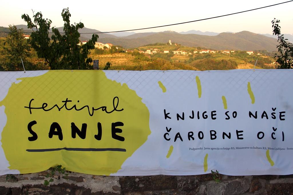 Festival Sanje