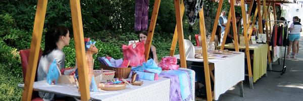 Sanjska Art&Eko tržnica
