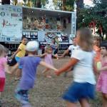 Otroška plesna delavnica z Jano Pogačar