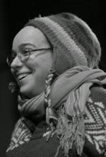 Veronika Dintinjana, foto: Sunčan Stone