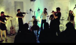 Simbolični orkester