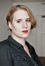Katja Perat, foto: Maj Pavček